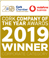 Cork Company of the Year 2019 Winner