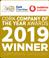 Cork Company of the Year 2019 Winner
