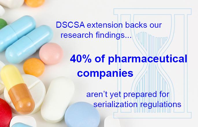 DSCSA Deadlines