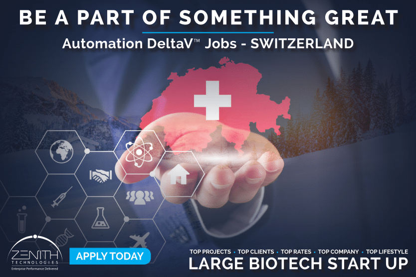 Switzerland DeltaV Roles