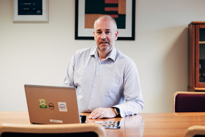 Joe Haugh, CEO