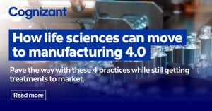 Manufacturing 4.0